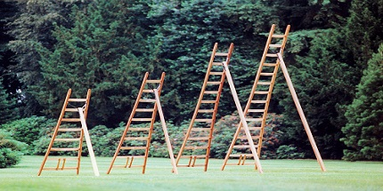 Ladders / trappen
