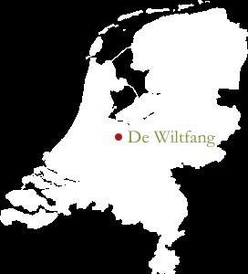 De Wiltfang - Kaart