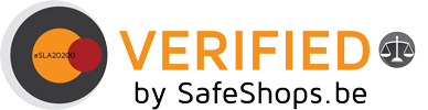 Safeshops.be Keurmerk